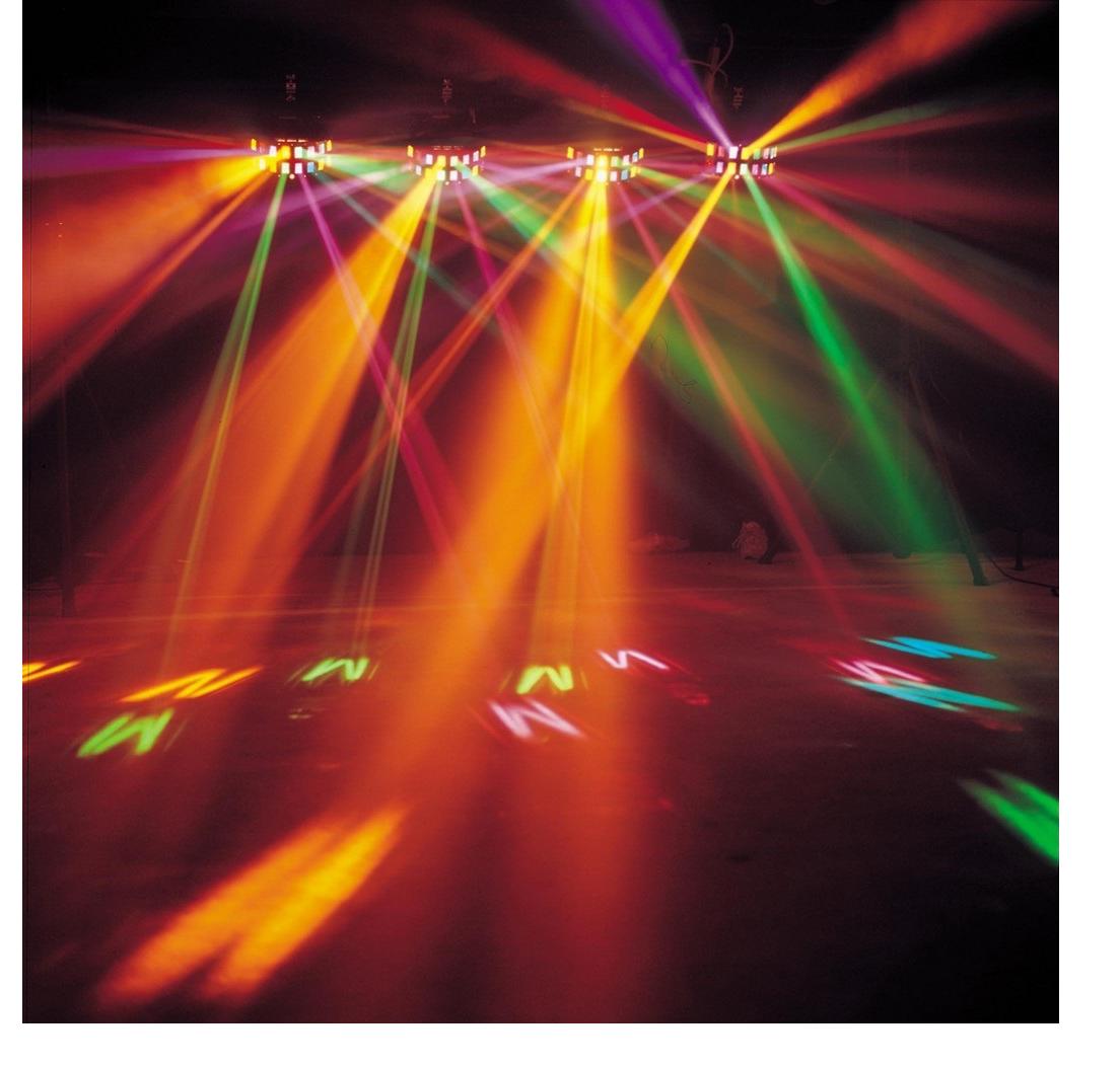 W Mega Organizacaj imprez - nagłośnienie - światło - podesty - scena IQ32